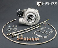 MAMBA GTX Billet Ball Bearing Turbo GT3071R FOR Nissan TD42 Safari Patrol GQ