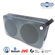 Bluetooth Speaker Portable JVC - SP-AD60-H