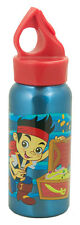 Jake and the Never Land Pirates Hydro Canteen Kids Drink Bottle Toy Neverland