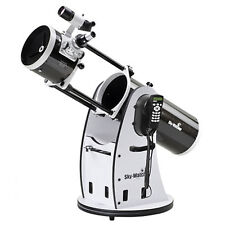 "SkyWatcher Skyliner 200 P Synscan Goto Dobsonian 8"" Telescope (10224) UK"