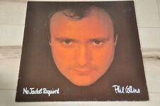 Phil Collins - No Jacket required- Pop 80er - Vinyl Schallplatte LP