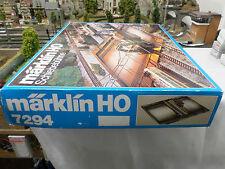 Marklin 7294 HO Electric Transfer Table