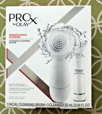 Facial Cleaning Brush by Olay ProX Advanced Cleansing Dermatological System