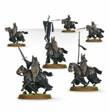 Warhammer Morgul Knights The Lord of the Rings plastic new