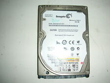 "Seagate Momentus 5400.6 250gb ST9250315AS 100536284 0002SDM1 2,5"" SATA"