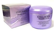 [Jigott] Collagen Healing Cream 100g, 3.52 fl.oz moisture, free sample, shipping