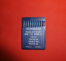 Schmetz-Rundkolbennadel System 134LR, Nm 130