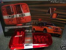 APC L.E.D. Taillights 04-Up Ford F-150 Style Side