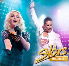 3-5 Tage Highlight Berlin inkl. Show Stars in Concert 4* Estrel Hotel 2 Personen