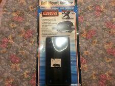 Rail mount adapter by Scotty