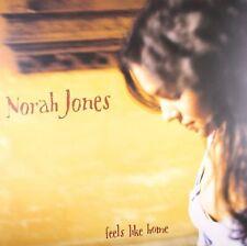 NORAH JONES FEELS LIKE HOME VINILE LP NUOVO E SIGILLATO !!