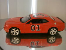 1/24 General Lee Challenger diorama The Dukes of hazzard MOPAR custom