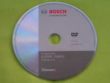 DVD NAVIGATION FORD EUROPA + TÜRKEI 2013 NX S-MAX C-MAX FOCUS GALAXY MONDEO KUGA