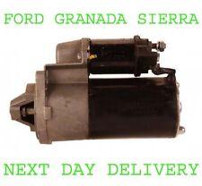 Ford granada sierra 2.9 1988 1989 1990 1991 1992 1993 1994 starter motor