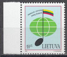 Litauen / Lieuva Nr. 560** Liederfestival, Vilnius