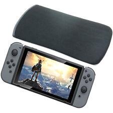 Soft Tragbar Beutel Tasche  Aufbewahrungstasche für Nintendo Switch Cover Case