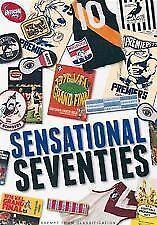 Australian Football Box Set DVDs & Blu-ray Discs