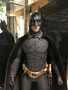 1/4 scale Enterbay The Dark Knight Batman figure