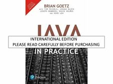 Java Concurrency in Practice, 1e by Goetz