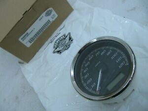 New Harley Davidson Speedometer 70900260 Touring Road King Dyna Sportster ?