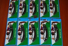 Lot Of 10 Stainless Corkscrew Waiters Wine Bottle Opener Free Shipping