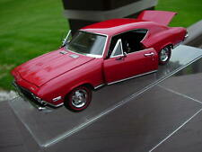 Danbury Mint 1/24th Scale 1968 Chevelle SS 396-VERY NICE-