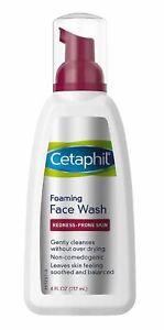 Cetaphil Foaming Face Wash Redness-Prone Skin 8 oz