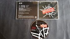 Depeche Mode Wrong 2 Track Promotional Promo CD very rare Gave Gahan Martin Gore