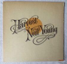 Neil Young - Harvest - German Reprise Import LP - REP 44 131