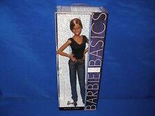 2010 BARBIE BASICS MODEL #08 BLACK LABEL COLLECTION 002