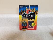 Ertl DC Comics Batman Animated Batman Die Cast figure, Brand new!