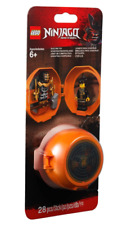 Lego Cole's Kendo Training Pod 853759 Ninjago Minifigure Blister Pack New Sealed