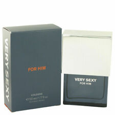 Very Sexy by Victoria's Secret 50ml Cologne Spray 1.7 oz (Men) CA