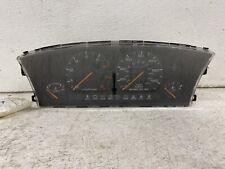 1988-1992 Mazda 626 M/T cluster speedometer tach gauges instrument panel oem
