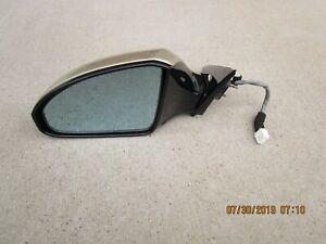 03 - 05 INFINITI FX45 DRIVER LEFT SIDE POWER HEATED MEMORY EXTERIOR DOOR MIRROR