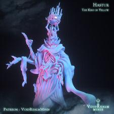 Hastur by Void Realm Minis, D&D, Pathfinder, Warhammer