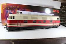 Piko 37575 Spur G Diesellok BR 118 178-3 DR Epoche IV, Neuware.