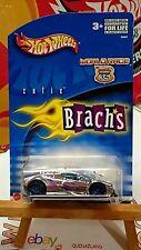 Hot Wheels World Race Zotic Brachs (9988)