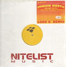 MALAWI ROCKS - Spanish Hustle, Feat. Tokyo Ska Paradise Orchestra - Nitelist Mus
