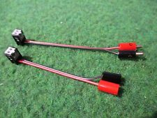 LGB  Adapter Cable Set   tender-engine-sound