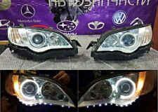 Headlights HID SPEC B SUBARU LEGACY (BP, BL) / SUBARU OUTBACK (BP) 2006-2009