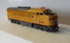 MTH us diesel EMD f3 a-unit Union Pacific, analógico/DCC ready, nuevo precio especial