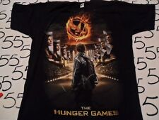 Medium- The Hunger Games T- Shirt