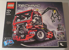 (TB) LEGO Technic 8436 Truck with Pneumatic OP BA NEW SEALED TOP CONDITION