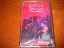 NEIL YOUNG Road Rock V 1 MADE IN BULGARIA CASSETTE NEW TAPE Bulgarian Edition
