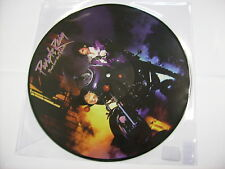 PRINCE - PURPLE RAIN - LP PICTURE DISC NEW UNPLAYED 2017