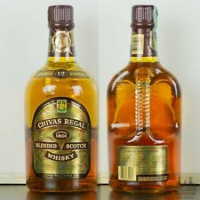 CHIVAS REGAL BLENDED SCOTCH WHISKY 12 YEARS OLD ANNI '90 1,5 L 43°