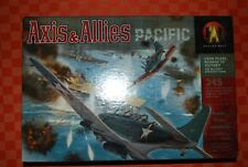 Wargame Boardgame AXIS AND ALLIES PACIFIC gioco in scatola ITA ENG