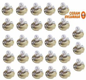 For BMW 28 Instrument Cluster Bulb 1.5w Beige Socket Base Dash Panel 62111391260