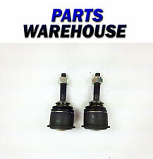2 Front Lower Ball Joints For Jaguar Lincoln Ls Ford Thunderbird 2 Year Warranty